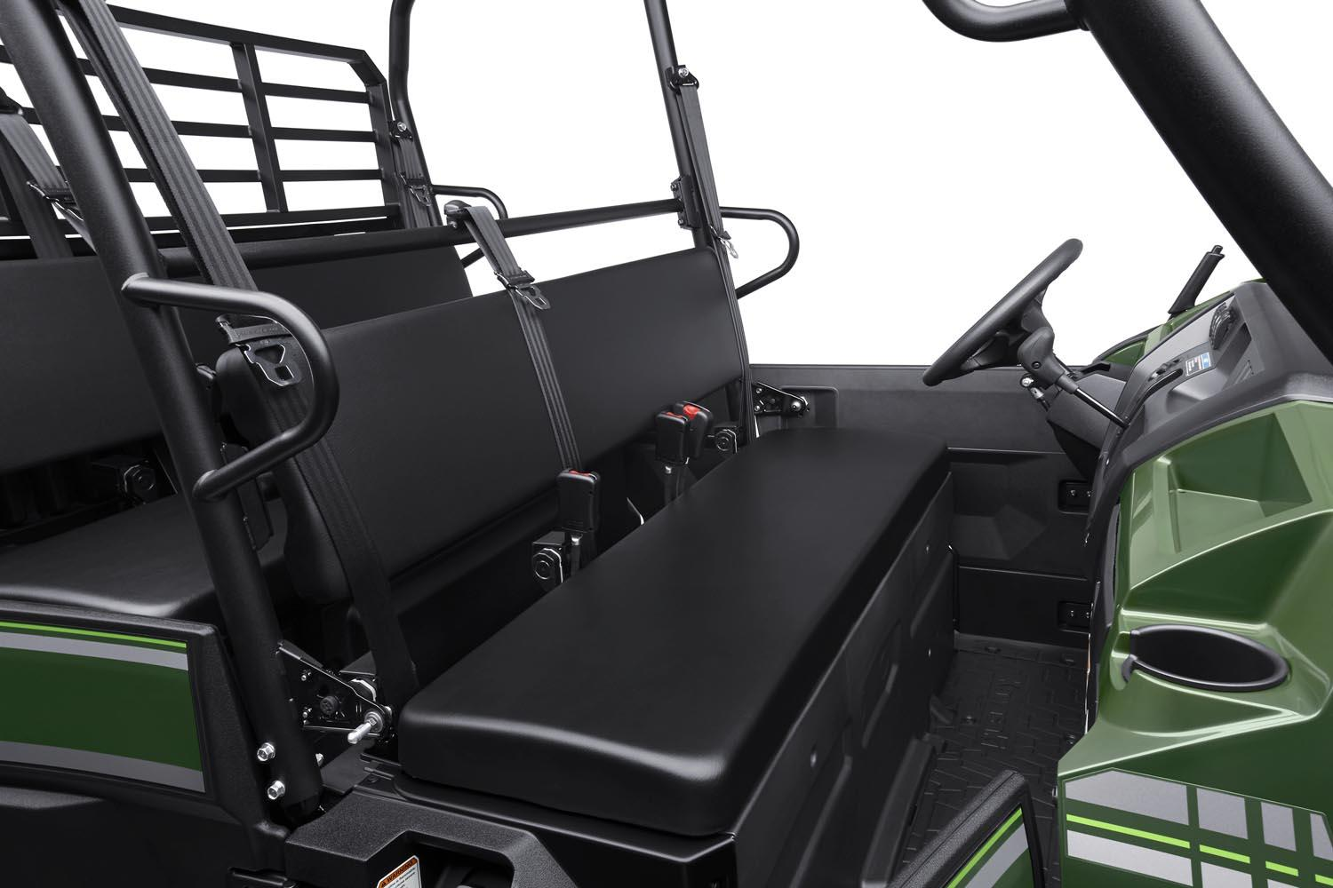 2015 Kawasaki Mule PRO-FXT™ EPS LE in North Reading, Massachusetts - Photo 35