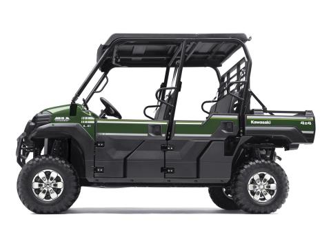 2015 Kawasaki Mule PRO-FXT™ EPS LE in North Reading, Massachusetts - Photo 40