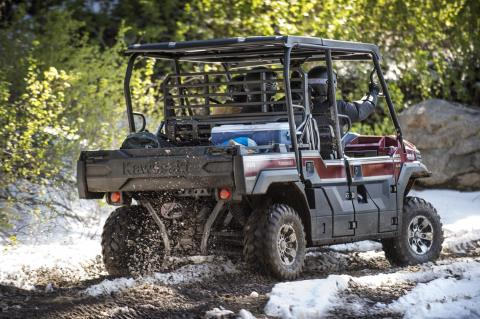 2015 Kawasaki Mule PRO-FXT™ EPS LE in North Reading, Massachusetts - Photo 53