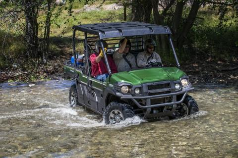 2015 Kawasaki Mule PRO-FXT™ EPS LE in North Reading, Massachusetts - Photo 66