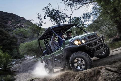 2015 Kawasaki Mule PRO-FXT™ EPS LE in North Reading, Massachusetts - Photo 65