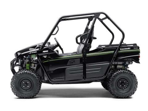 2015 Kawasaki Teryx® in Norfolk, Virginia - Photo 2