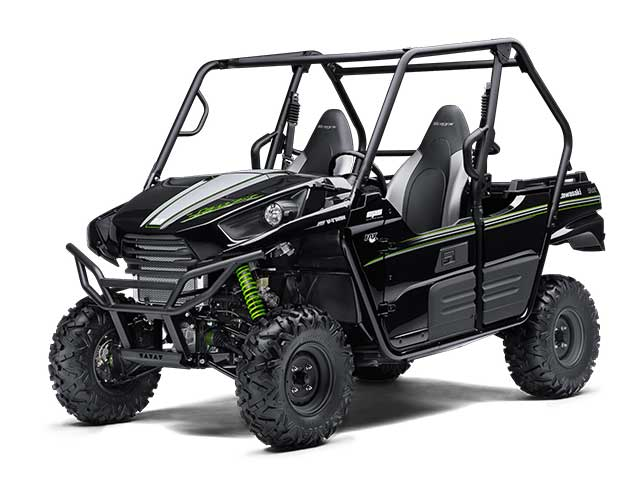 2015 Kawasaki Teryx® in Norfolk, Virginia - Photo 3