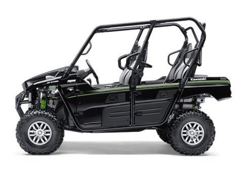 2015 Kawasaki Teryx4™ in San Diego, California