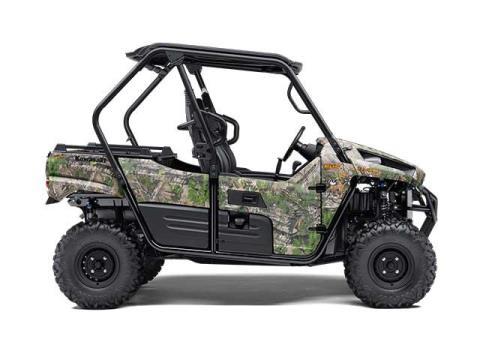 2015 Kawasaki Teryx® Camo in Smock, Pennsylvania
