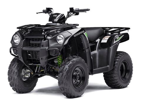 2016 Kawasaki Brute Force 300 in Cedar Falls, Iowa