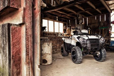 2016 Kawasaki Brute Force 300 in Hampton Bays, New York