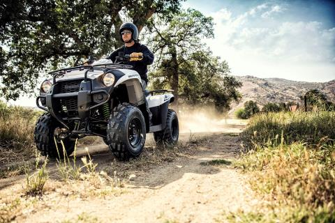 2016 Kawasaki Brute Force 300 in Orange, California
