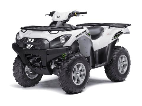 2016 Kawasaki Brute Force 750 4x4i EPS in Cedar Falls, Iowa - Photo 3