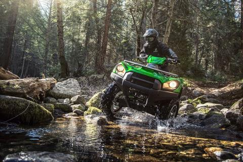 2016 Kawasaki Brute Force 750 4x4i EPS in Cedar Falls, Iowa - Photo 19