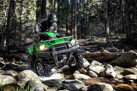 2016 Kawasaki Brute Force 750 4x4i EPS in Cedar Falls, Iowa - Photo 20