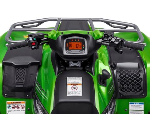 2016 Kawasaki Brute Force 750 4x4i EPS in Roseville, California