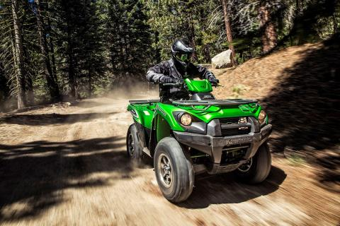 2016 Kawasaki Brute Force 750 4x4i EPS in North Reading, Massachusetts - Photo 17
