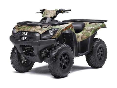 2016 Kawasaki Brute Force 750 4x4i EPS in Bellevue, Washington