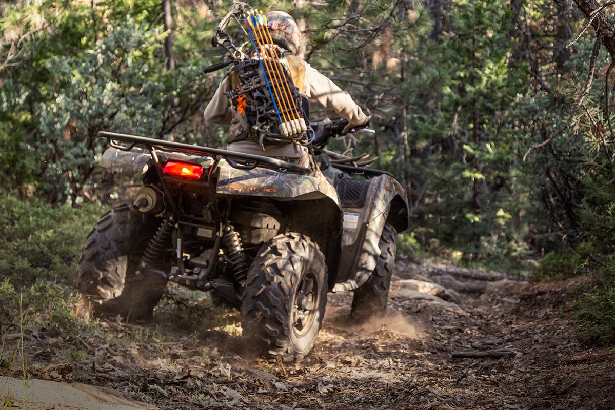 2016 Kawasaki Brute Force 750 4x4i EPS in Durant, Oklahoma - Photo 19