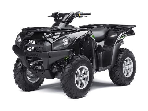 2016 Kawasaki Brute Force 750 4x4i EPS in North Reading, Massachusetts - Photo 3