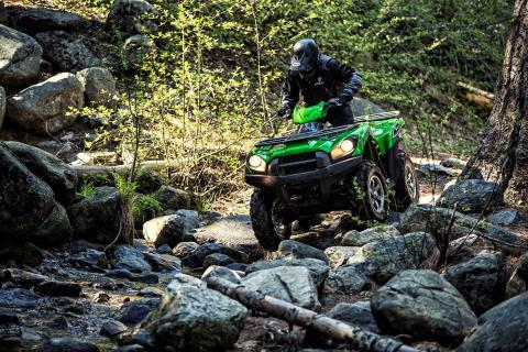 2016 Kawasaki Brute Force 750 4x4i EPS in North Reading, Massachusetts - Photo 16