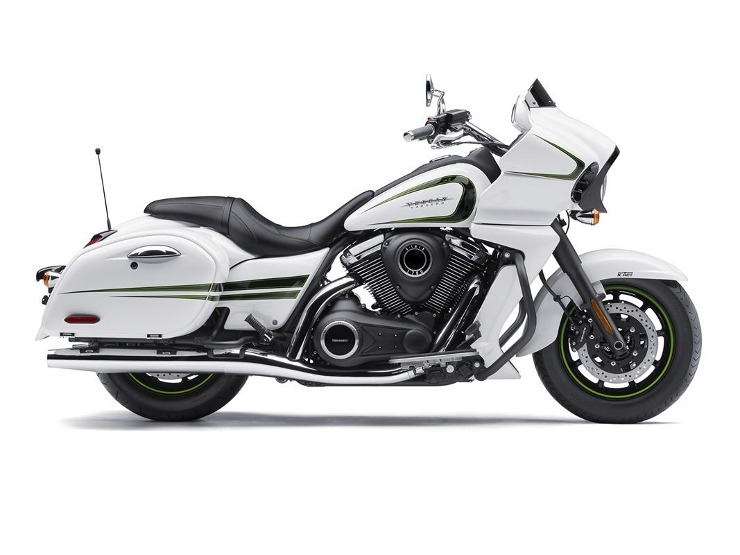 new 2016 kawasaki vulcan 1700 vaquero abs motorcycles in bellevue