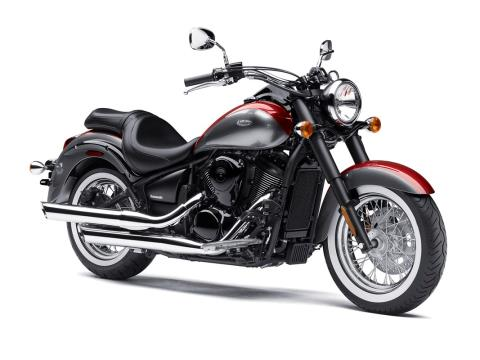 2016 Kawasaki Vulcan 900 Classic in Massapequa, New York