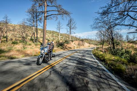 2016 Kawasaki Vulcan 900 Classic LT in Kingsport, Tennessee - Photo 12