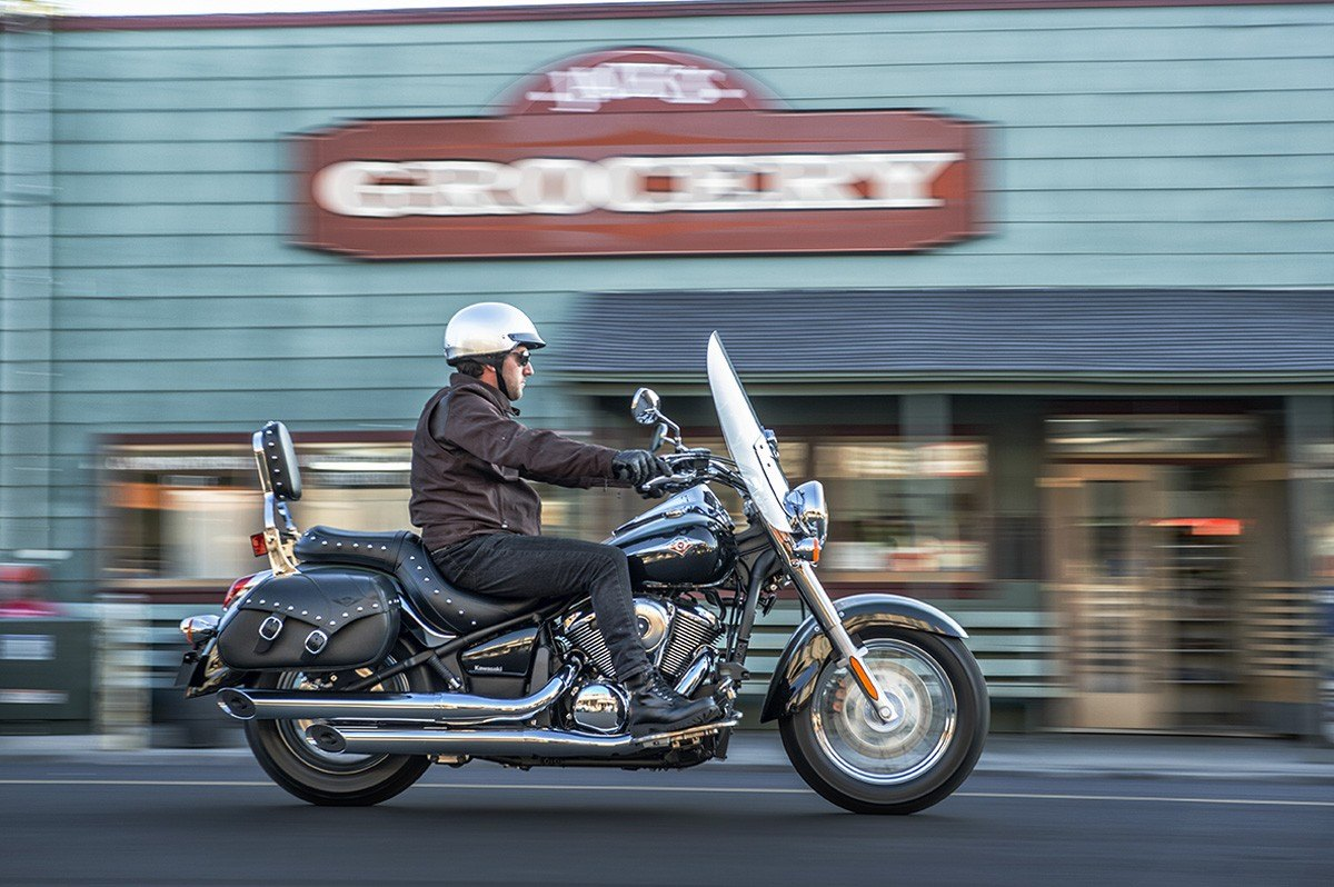 2016 Kawasaki Vulcan 900 Classic LT in Kingsport, Tennessee - Photo 15