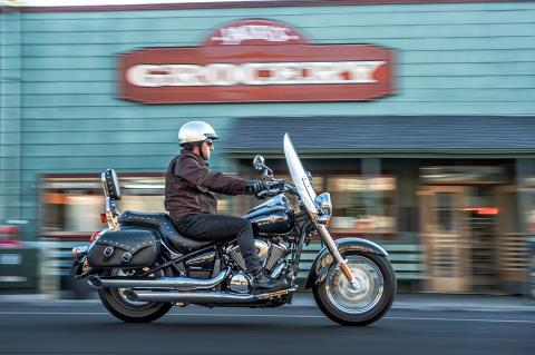 2016 Kawasaki Vulcan 900 Classic LT in Romney, West Virginia