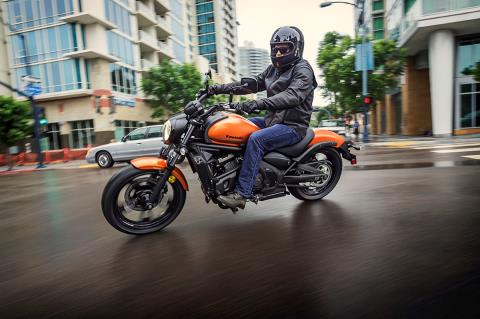2016 Kawasaki Vulcan S in Massillon, Ohio