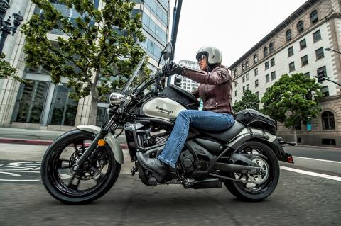 2016 Kawasaki Vulcan S in Ashland, Kentucky