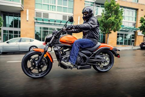 2016 Kawasaki Vulcan S in North Reading, Massachusetts - Photo 22