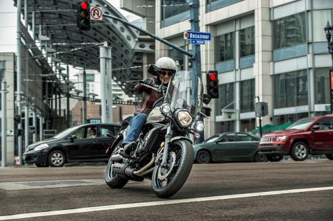 2016 Kawasaki Vulcan S in Cedar Falls, Iowa - Photo 4