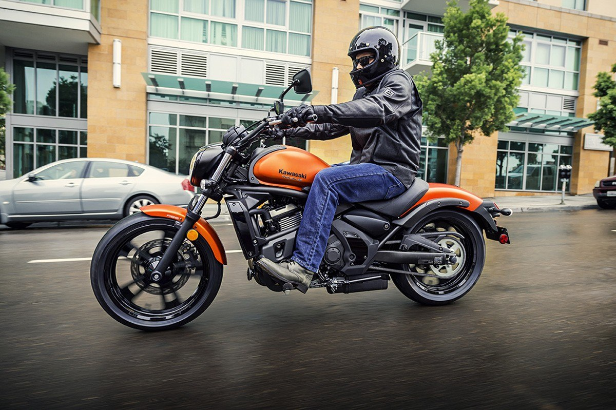 2016 Kawasaki Vulcan S in Cedar Falls, Iowa - Photo 19