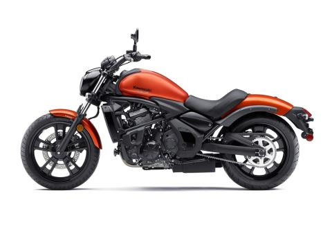 2016 Kawasaki Vulcan S ABS in Cookeville, Tennessee