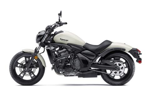 2016 Kawasaki Vulcan S ABS in Cedar Falls, Iowa - Photo 2