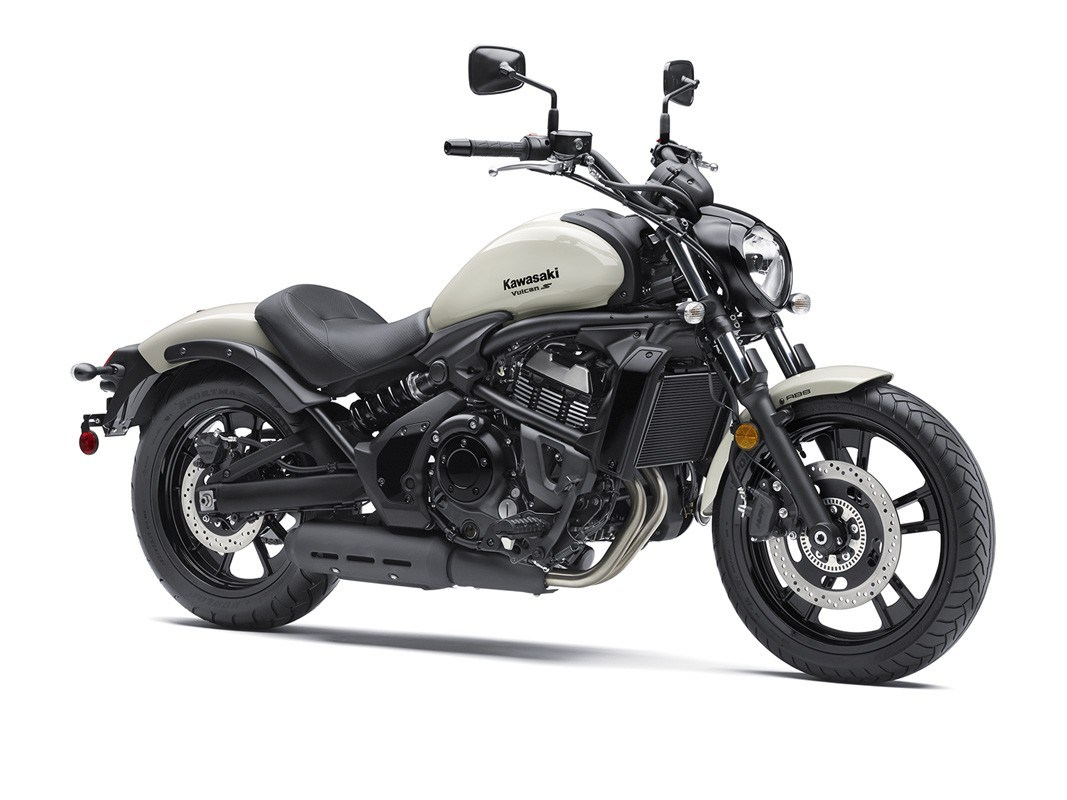 2016 Kawasaki Vulcan S ABS in Ashland, Kentucky