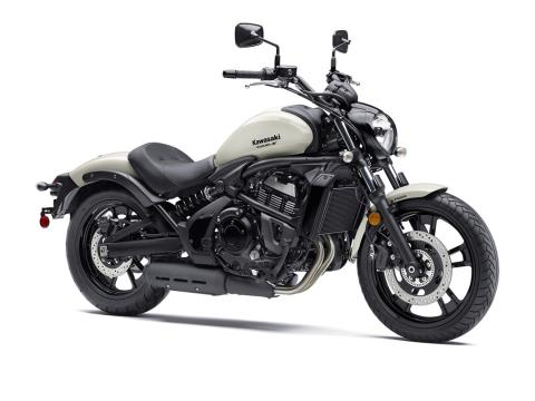 2016 Kawasaki Vulcan S ABS in Cedar Falls, Iowa - Photo 3