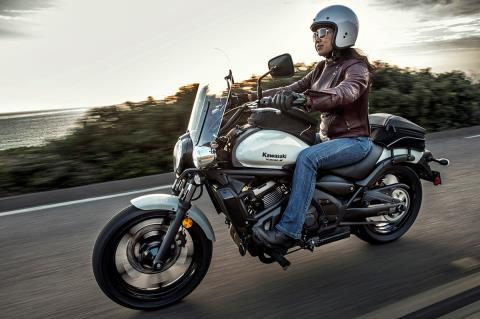 2016 Kawasaki Vulcan S ABS in Cedar Falls, Iowa - Photo 17