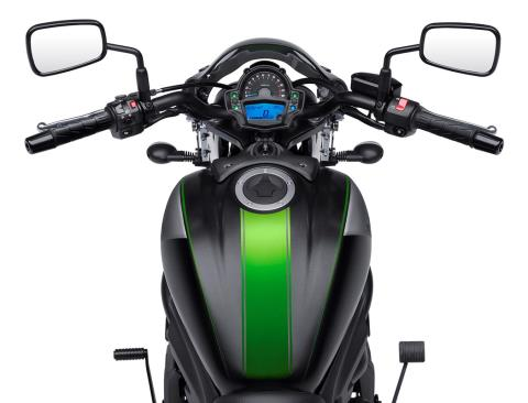 2016 Kawasaki Vulcan S ABS Café in San Francisco, California - Photo 4