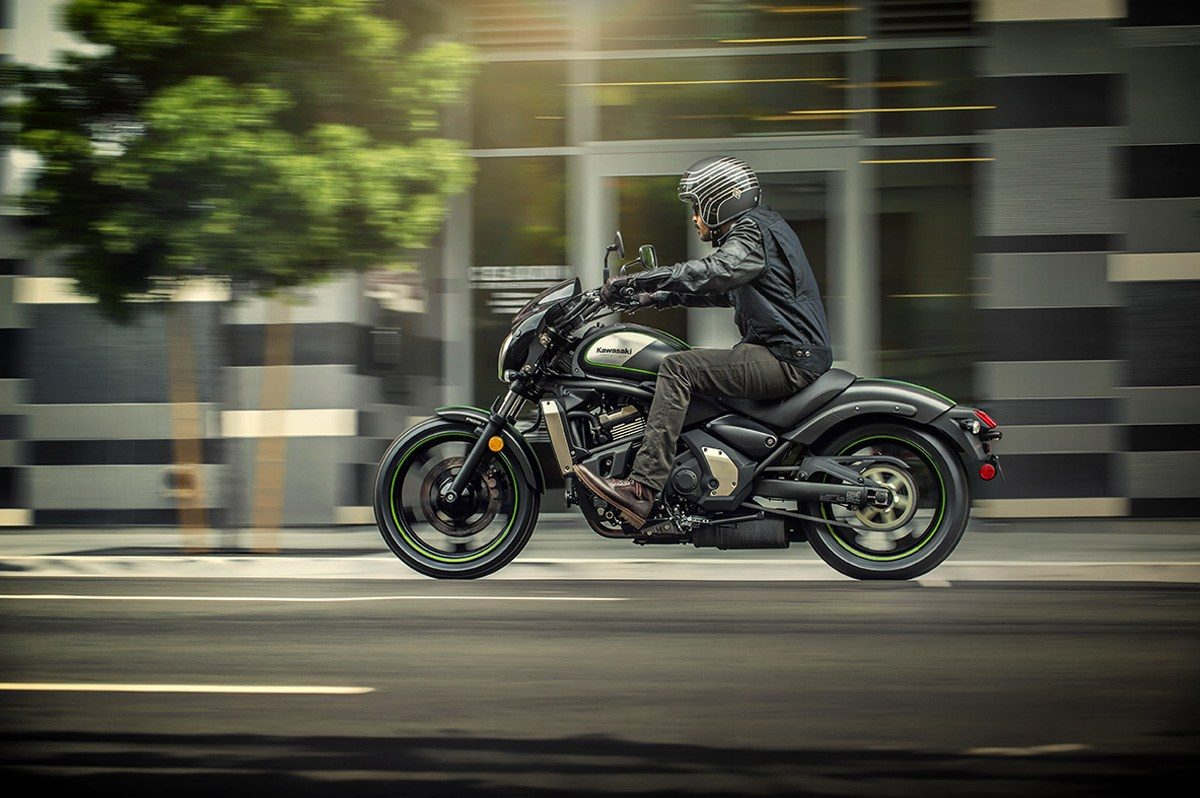 2016 Kawasaki Vulcan S ABS Café in Cedar Falls, Iowa - Photo 14