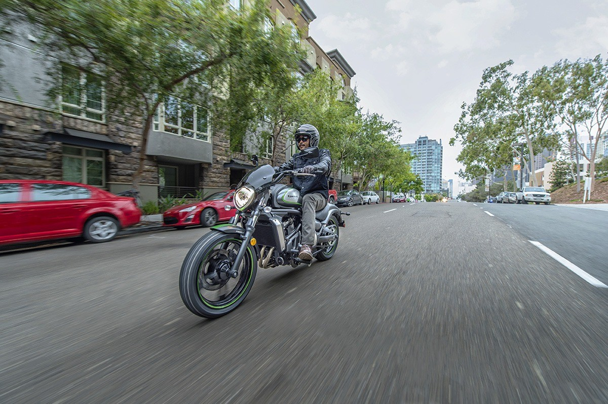 2016 Kawasaki Vulcan S ABS Café in Norfolk, Virginia - Photo 18