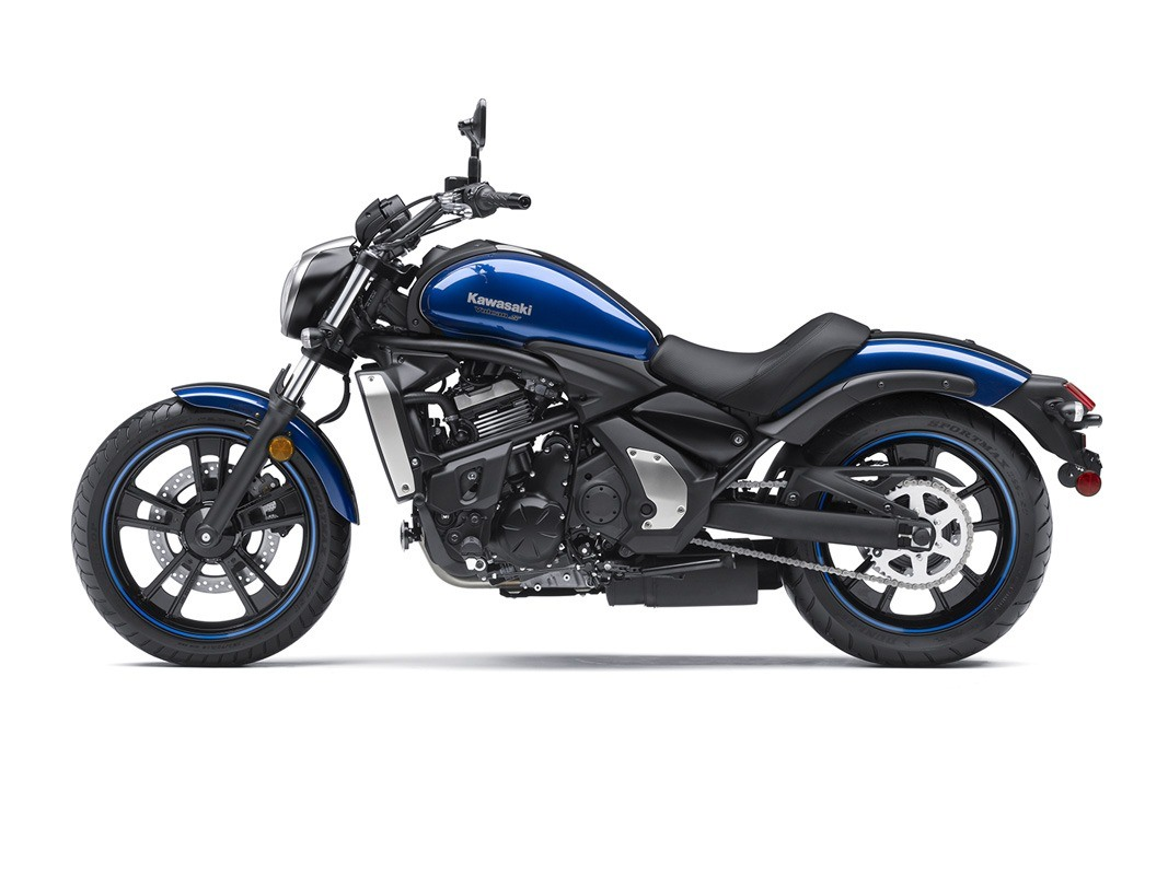 2016 Kawasaki Vulcan S ABS SE in Bristol, Virginia