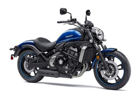 2016 Kawasaki Vulcan S ABS SE in North Reading, Massachusetts - Photo 3