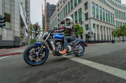 2016 Kawasaki Vulcan S ABS SE in North Reading, Massachusetts - Photo 8