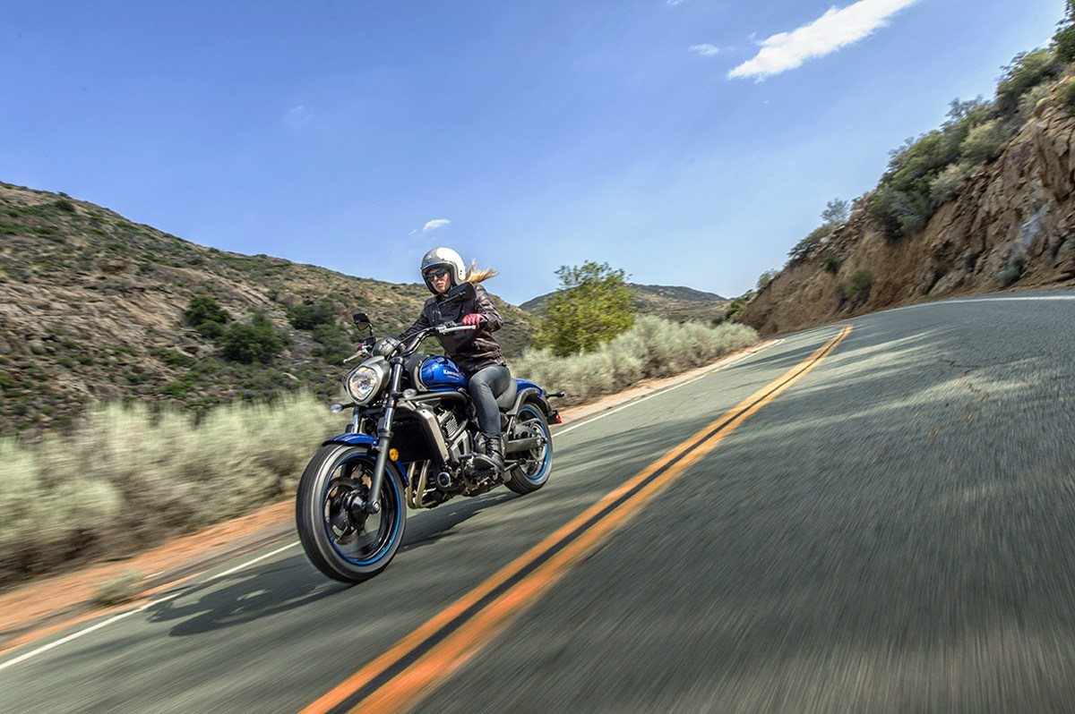 2016 Kawasaki Vulcan S ABS SE in Cedar Falls, Iowa - Photo 11