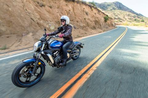 2016 Kawasaki Vulcan S ABS SE in North Reading, Massachusetts - Photo 14