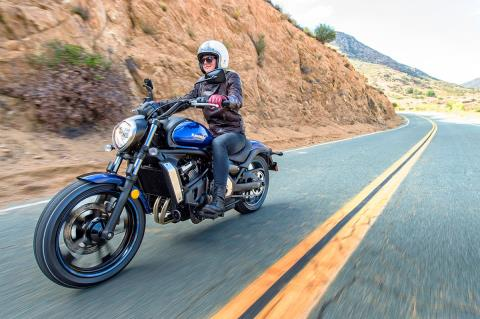 2016 Kawasaki Vulcan S ABS SE in North Reading, Massachusetts - Photo 15