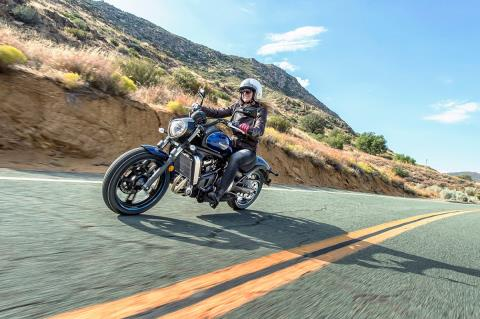 2016 Kawasaki Vulcan S ABS SE in Nevada, Iowa