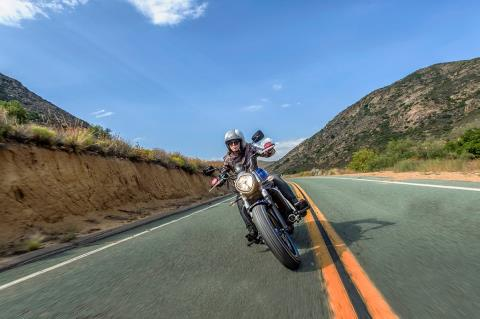 2016 Kawasaki Vulcan S ABS SE in Orange, California