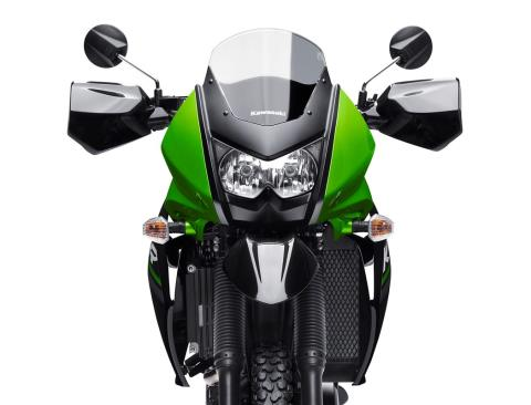 2016 Kawasaki KLR 650 in Fort Pierce, Florida