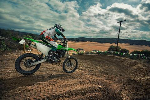 2016 Kawasaki KX100 in Geneva, Ohio - Photo 10