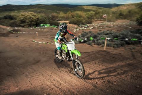 2016 Kawasaki KX100 in North Reading, Massachusetts - Photo 26